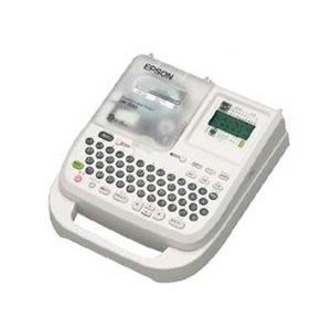 【OA補給站】含稅EPSON LW-500可攜式標籤機