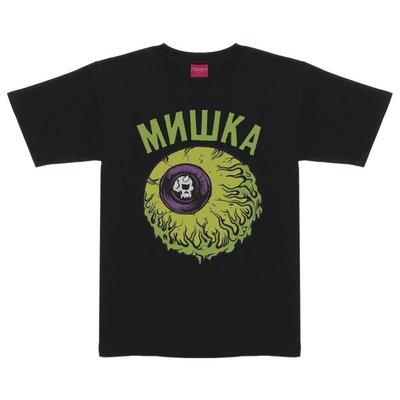 MISHKA - Lamour KW Tee-蛋堡 頑童MJ 潮流 嘻哈 塗鴉 滑板 Fixed Gear HBA