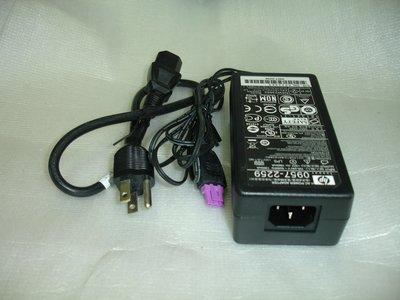 【電腦零件補給站 】原廠 hpCC334 - 64001(0957-2259 32V-1560mA)印表機電源