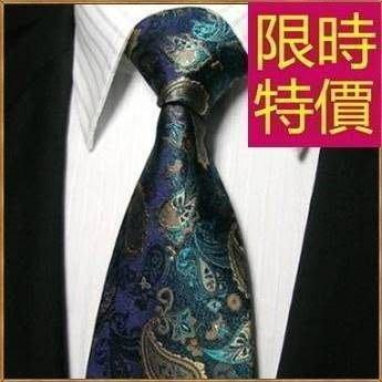 男士領帶配件-合身剪裁真絲質獨一無二簡約55g3[獨家進口][巴黎精品]