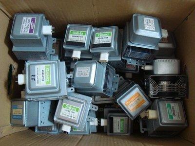 磁控管,微波爐,修理, 用零件