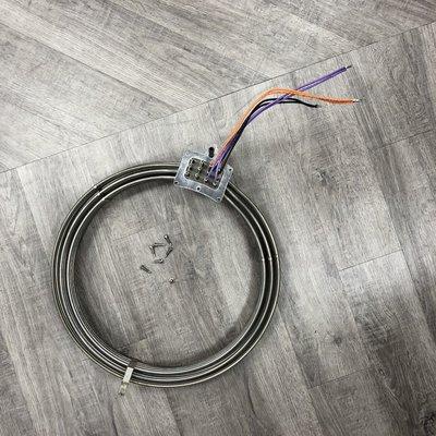 達慶餐飲設備 八里展示倉庫 全新商品 RATIONAL 10盤蒸烤箱 SCC WE101 主電熱管