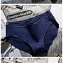 日系純棉女性一片式透氣無痕女生三角內褲 運動內褲