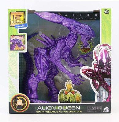 Lanard Alien Collection Xenomorph Swarm 異形 公仔組 共4款~請詢問價格/庫存