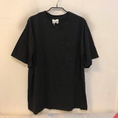 韓版顯瘦修身基本款短袖T恤(F碼/ 555-549) 嘉義市