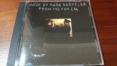 Music by mark knopfler FROM THE FILM CAL 北愛爾蘭獨立電影原聲帶1984年版極罕見版
