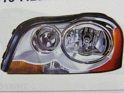 VOLVO XC90 03 大燈 頭燈 (HID) 其它後燈,霧燈,空氣芯,機油芯,冷氣芯,來令片,煞車盤 歡迎詢問