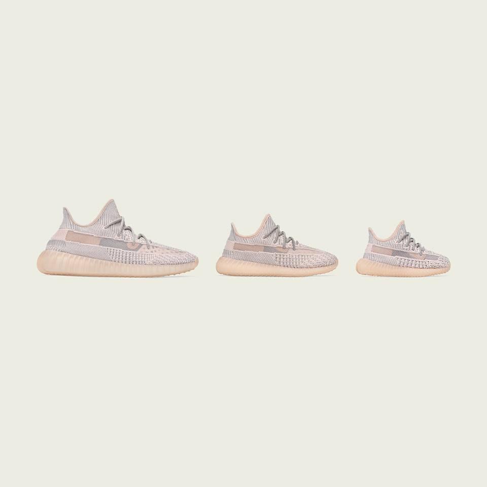 YEEZY BOOST 350 V2 SYNTH FV5578 男女鞋