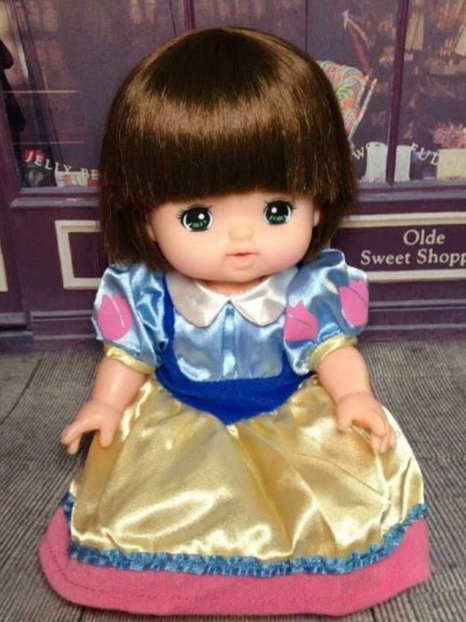 小美樂衣服 白雪公主服 睡美人裙《現貨》