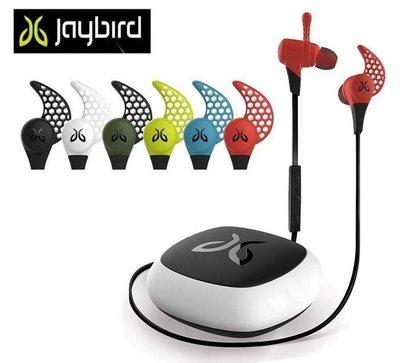 JayBird X2 BLUEBUDS  捷伯德 身歷聲雙耳 運動耳機  防水防汗 重低音耳機