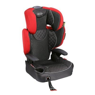 ☘ 板橋統一婦幼百貨 ☘ GRACO AFFIX 幼兒成長型輔助汽車安全座椅