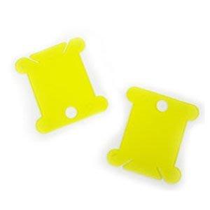 【傑美屋-縫紉之家】縫紉工具#Sew Mate繡線整理片 (配色軸) #6171 繞線片 捲線片