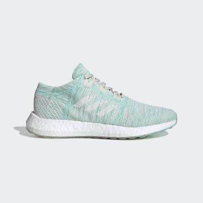 adidas PUREBOOST GO W B75827 女鞋