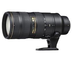 【日產旗艦】Nikon AF-S 70-200mm F2.8G ED VR II 小黑六 大三元 公司貨 F2.8 G