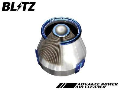 【Power Parts】BLITZ ADVANCE POWER 進氣系統 MAZDA MX-5 ND 2016-