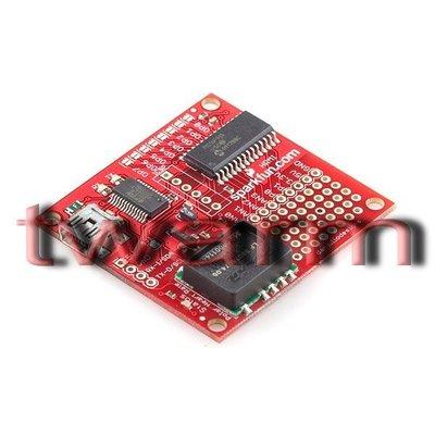 《德源科技》d)特價 原廠 Polar Heart Rate Monitor Interface(SEN-08661)