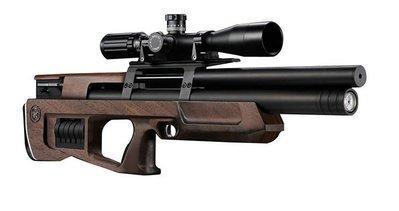 ((( 變色龍 ))) Kalibrgun cricket 木蟋蟀 4.5mm 長槍 標準版 PCP 空氣槍