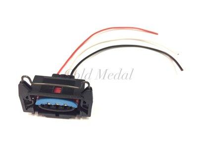 ※豬氏會社※FORD 福特 ESCAPE2.0 Metrostar 2.0 MONDEO 考耳插頭 電線