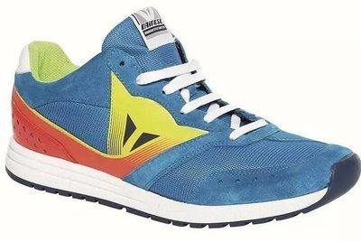 義大利 正品 Dainese PADDOCK 丹尼斯休閒運動跑步鞋