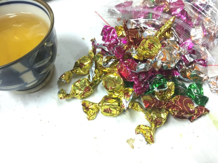 鮪魚糖不是糖只要100元 鴻德水產滿額免運