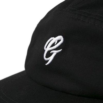 【黑人嚴選】富邦悍將 Fubon Guardians 黑色 大G 棒球帽 後扣式 可調整