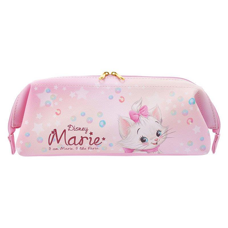 *B Little World * [現貨] 東京迪士尼專賣店限定商品/瑪莉貓旅行收納包/東京連線