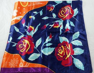 全新【Lancome Paris 蘭蔻圍巾方巾】,包含原廠外包裝,請見圖示!免運費!