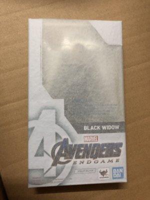 全新 SHF Marvel Endgame Black Widow 黑寡婦 復仇者聯盟 終局之戰 Marvel Avengers