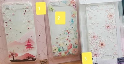 彰化手機館 iPhone6 手機殼 施華洛世奇 正版授權 水鑽 iPhone6s 6s i6 清水套 果凍套