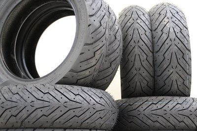 歐多邁輪胎部 PIRELLI 倍耐力 ANGEL SCOOTER 天使胎 120-70-12 含安裝+氮氣+平衡+除臘