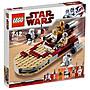 樂高LEGO 8092 -星際大戰 Lukes Landspeeder 全新未拆盒