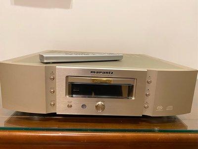 marantz sa-11s1 CD播放器