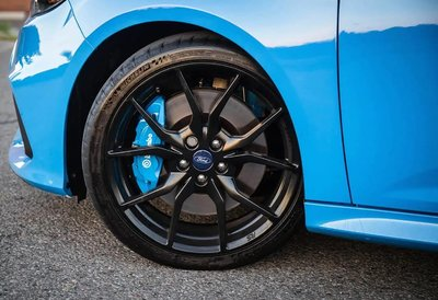【代購】Focus RS Brembo 煞車卡鉗 MK3 MK3.5 ST Kuga