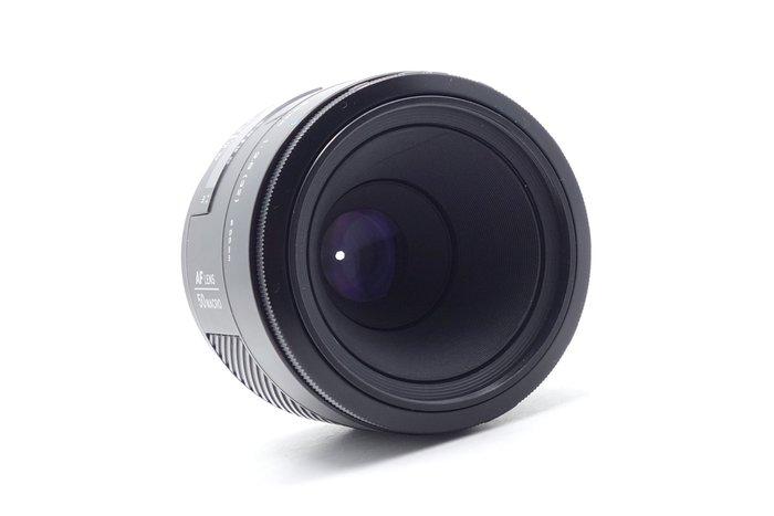 【台中青蘋果】Minolta AF 50mm f2.8 for Sony A 二手 定焦鏡 鏡頭 #44921