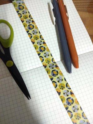 【R的雜貨舖】紙膠帶分裝 日本mt和紙膠帶 Lisa Larson 多肉植物