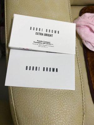 芭比布朗Bobbi brown晶鑽桂馥淨白粉盒( )