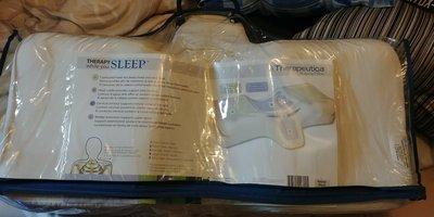 Therapeutica 美國脊醫協會唯一推薦的頸椎枕頭 9成新