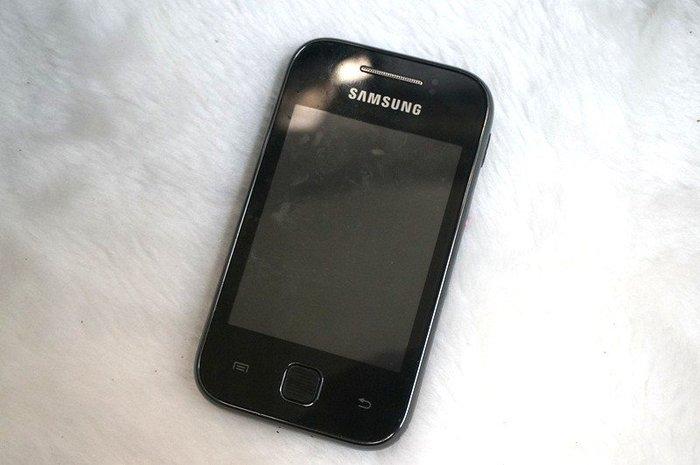 ☆手機寶藏點☆ 三星 SAMSUNG i509 亞太智慧型手機《附原廠電池+旅充或萬用充》 歡迎貨到付款 PP279