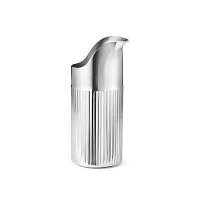 Luxury Life【預購公司貨】丹麥 Georg Jensen 喬治傑生 瑞典王子系列 不鏽鋼 奶罐