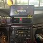Volvo S80 通用分體機 W463 Android TS9 4+...