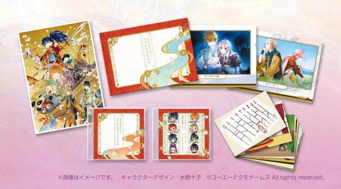【歡樂少年】免運全新現貨 NS 遙遠時空 7 限定版中文版