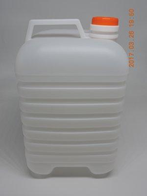 5公斤 1次購買4個100元 儲水桶 塑膠桶 水桶  油桶 手提水桶 四方桶 圓桶 新北市