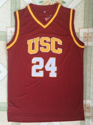 南加利福尼亞大學(USC)24號布萊恩·斯卡拉布萊恩