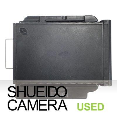 集英堂写真機【3個月保固】中古良品 / FUJI FUJIFILM PA-1 拍立得片盒 GX680 I 用 17356