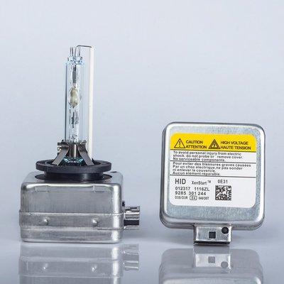 D3S D3C 35W 6000K 鐵支架原車 HID 無汞環保 氙氣燈泡 BMW原廠直上更換無需改裝 一對價 現貨!