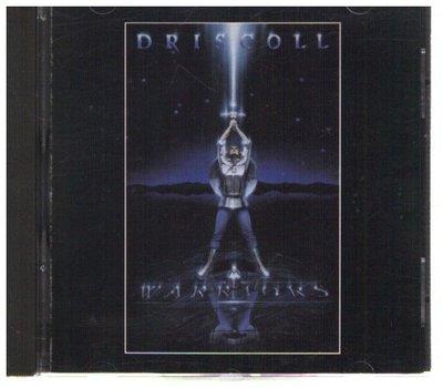新尚唱片/ PHIL DRISCOLL 二手品-01595924