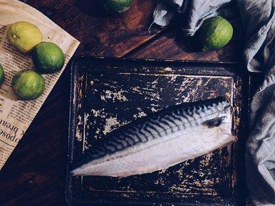 鮮鱻本舖  挪威薄鹽鯖魚 (XL)