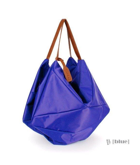 韓國 Holly Kate 大容量尼龍肩背包 旅行包 旅行袋 六色 特惠價免運