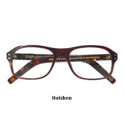 Cutler and Gross Kingsman 金牌特務眼鏡 手工框 眼鏡架 手工製鏡框(玳瑁色)