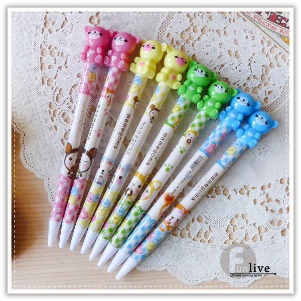 【贈品禮品】A0035 多款造型自動鉛筆/日韓熱賣/造型自動鉛筆,超好用日韓文具,宣傳贈品筆,開幕活動贈品禮品!